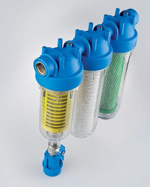 atlas filtre - hydra rainmaster