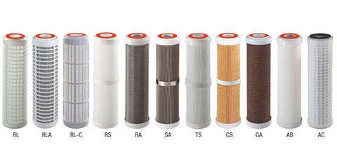sediment filtre çeşitleri