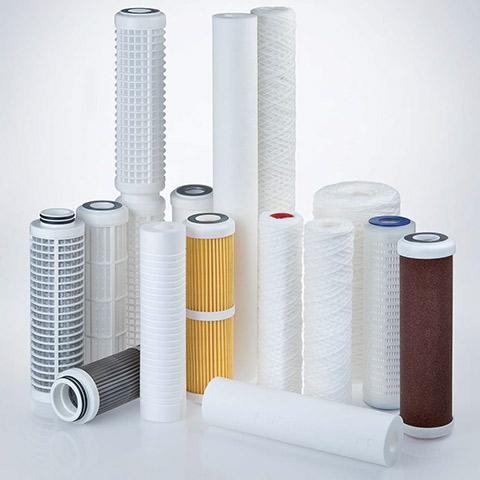 sediment filtreler